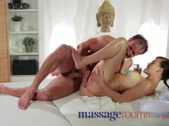 YouPorn Movie:Massage Rooms Beautiful big ti...