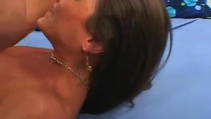 guy watches his sexy wife get fucked hard by a huge cock in front of him!