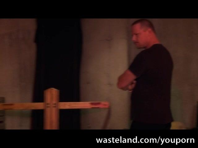 Daisy Laynes BDSM Submission Fantasy