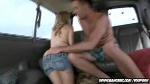 Lexi Belle In Miami Fucks With Three Dudes