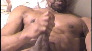 Pumping his big black dick - East Harlem Productions