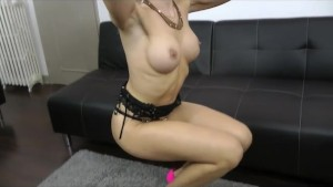 louana gogo dancer