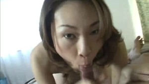 Japanese Loves Licking and Blowjob
