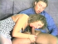 Hungry for younger guy's cock - Telsev