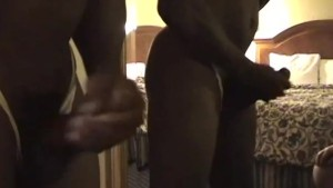 Cumming for himself in the mirror - Twisty's