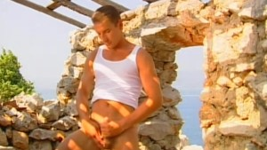 Jacking off in the sunset - Pacific Sun Entertainment