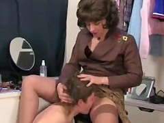 YouPorn - Mom calls her step-son and he was masturbating with her panties/><br/>