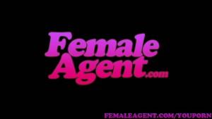 FemaleAgent HD 18 and keen