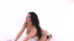 Hardcore gonzo sex Romi Rain and big dick Jessy