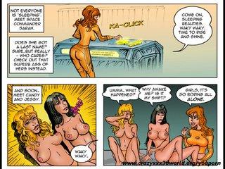 2d comic pleasure bot 8