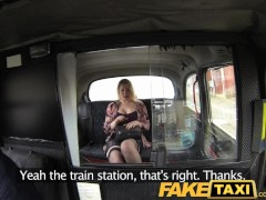 FakeTaxi Dollars are n...