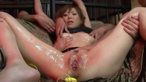 Lubed Up And Ready To Go- Dreamroom Productions