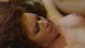 Hot Curly Amateur Fucked