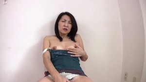 Asian MILF Is Finger Lickin' Good - Dreamroom Productions