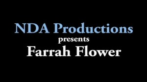 Farrah Flower hot creampie