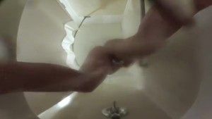 Dani Daniels Home Movies Shower Fun