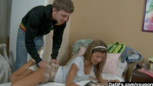 Seducing His Bestfriend's Girl