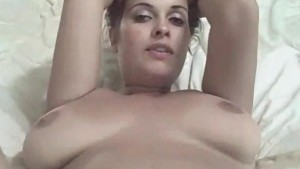 Sexy Girlfriend Cums Hard