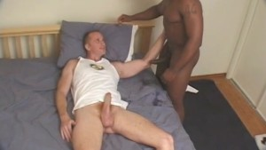 Black treat for some white meat - Grey Rose Production