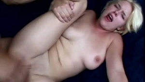 Beautiful Breasted Babe Fucked Hard - Shock Wave