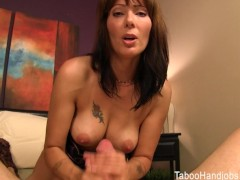 Mother's Day Seduction - Zoey Hollowa...