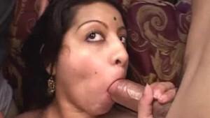 Indian double-fucking adventure