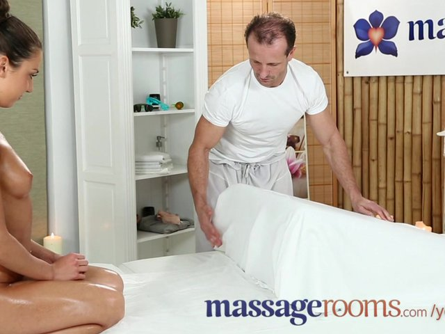 girl massage and sex cougar fuck