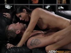 Picture HDVPass MILF India Summer Throats and Rides...