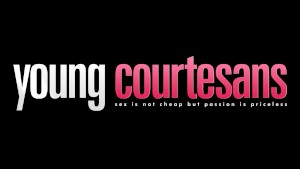 Young Courtesans - She fucks like a girlfriend