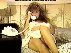 videos of slutty women wearing retro lingerie sex