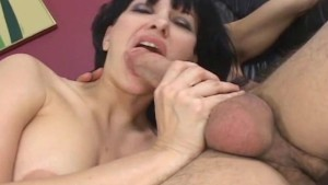 Hot Busty Milf Carrie Ann Banging Hard