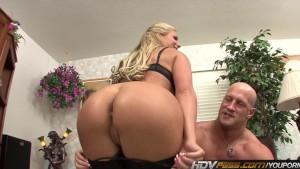 HDVPass Blonde MILF Phoenix Marie Rides Cock Hard
