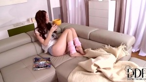 Misha Cross another Anal