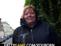 YouPorn - Fatty on a mission to ...