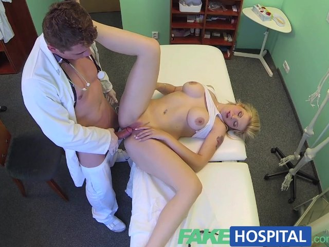 Youporn fake hospital