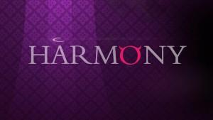 HarmonyVision Ebony Teen Alyssa Divine Loves It Rough