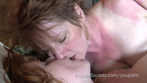 Kathy Loves Pussy