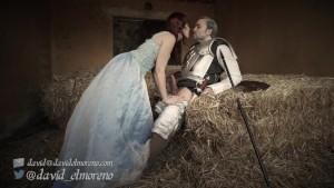 Don QuixXxote (espanol)