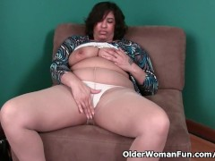 - 51 year old granny wit...