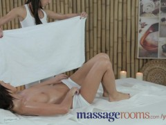 Picture Massage Rooms Horny Young Girl 18+ brunettes orga...