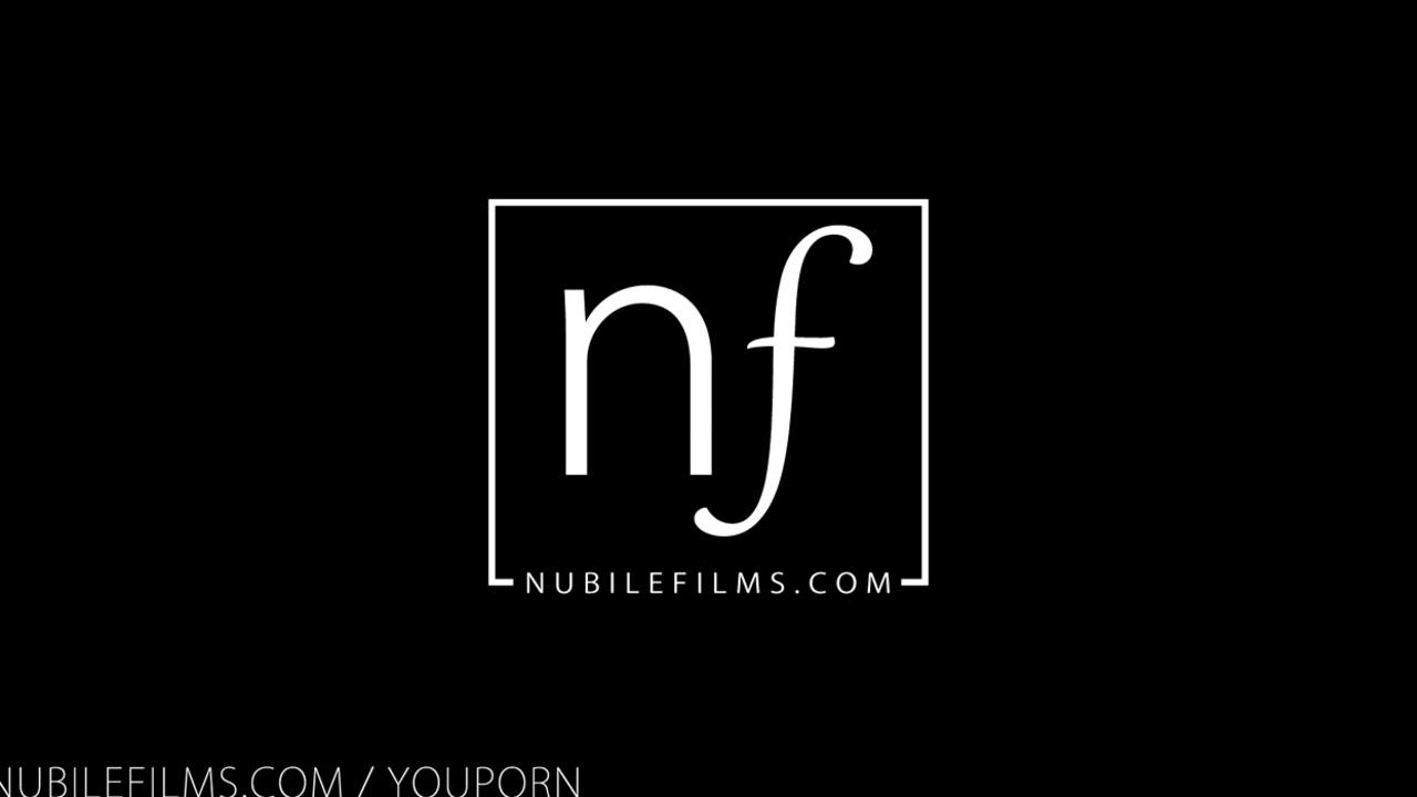 Nubile Films - Happy ending lesbian massage