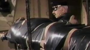 Vintage gay BDSM film LIKE MOTHS TO A FLAME (1988)