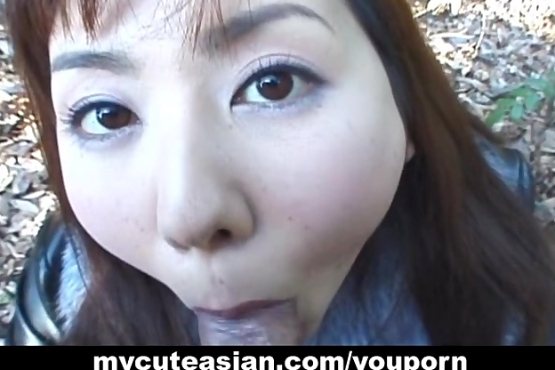 Hungry hungry Japanese whore e