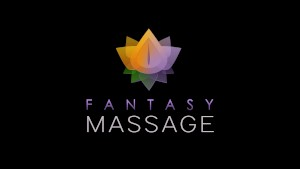 FantasyMassage The Sheik 2: Sensual Oily Massage by 3 Blondes