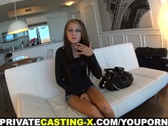 YouPorn - Private Casting-X - A ...