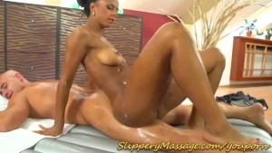 calling for black nuru massage