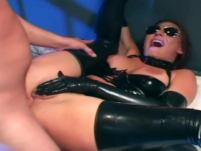 Hardcore Orgy On A Shiny Costume sex videos & <b>hardcore xxx</b> - enjoy costume porn :: youporn