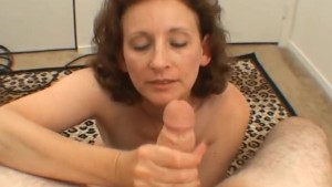 Motel Fling With Mature Slut