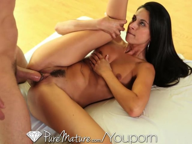 Puremature sexy mila houston has her ass licked and fucked - 1 part 3