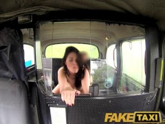 FakeTaxi UK chav gets ... video
